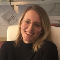 Alessandra Demarchi Coordinatrice progetto Meglio A Casa
