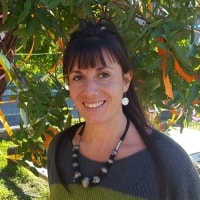 Barbara De Caro Educatrice e Coordinatrice pedagogica