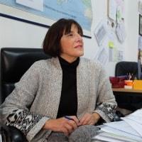 Claudia Regina Coordinatrice Area Migranti Imperia