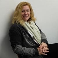 Fiorella Baraldi Coordinatrice assistenza scolastica