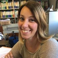 Lucrezia Ciocca Coordinatrice pedagogica servizi per l'infanzia