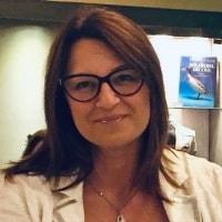 Roberta Rota Coordinatrice Servizio Assistenza Domiciliare