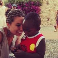 Valeria Garassino Coordinatrice Area Migranti Savona