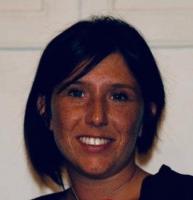 Marta Gaia Coordinatrice Progetto NonUnoMeno