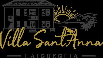 Villa Sant'Anna casa per ferie